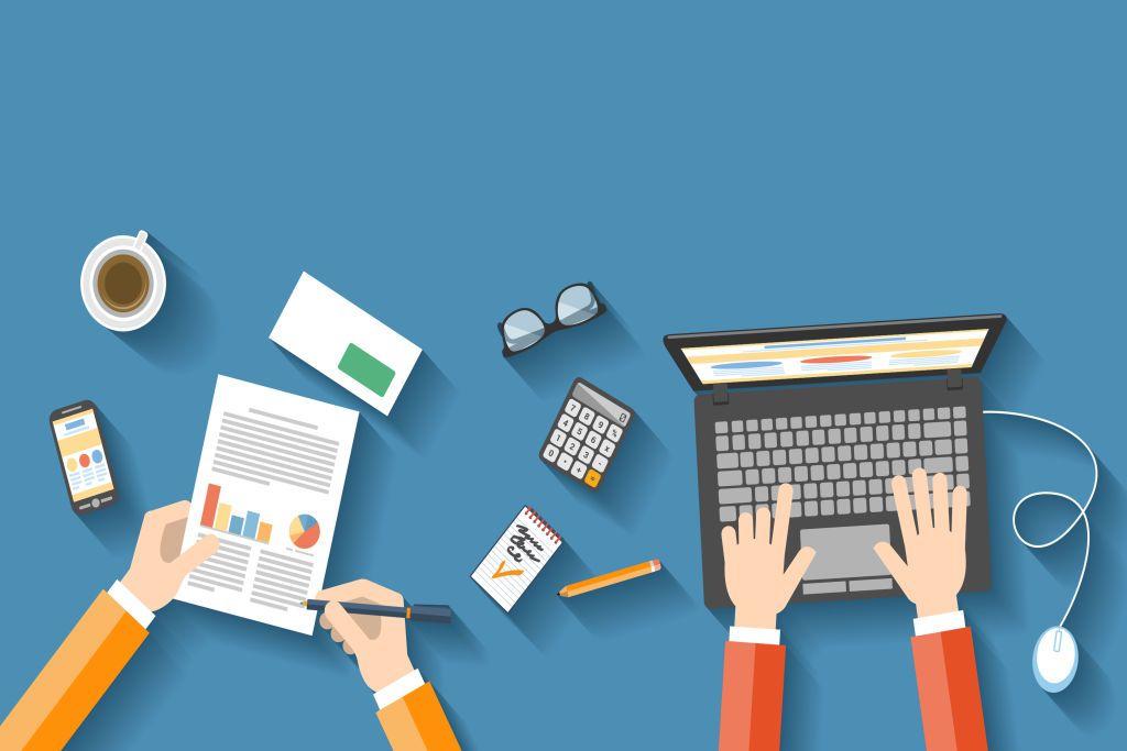 5 причин, по которым вам может понадобиться веб-сайт